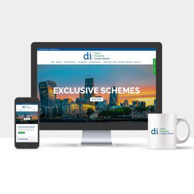 DILM Website