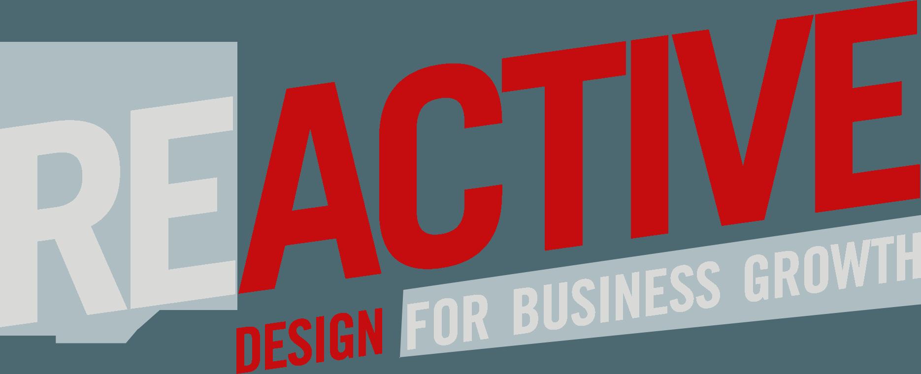 Reactive Design