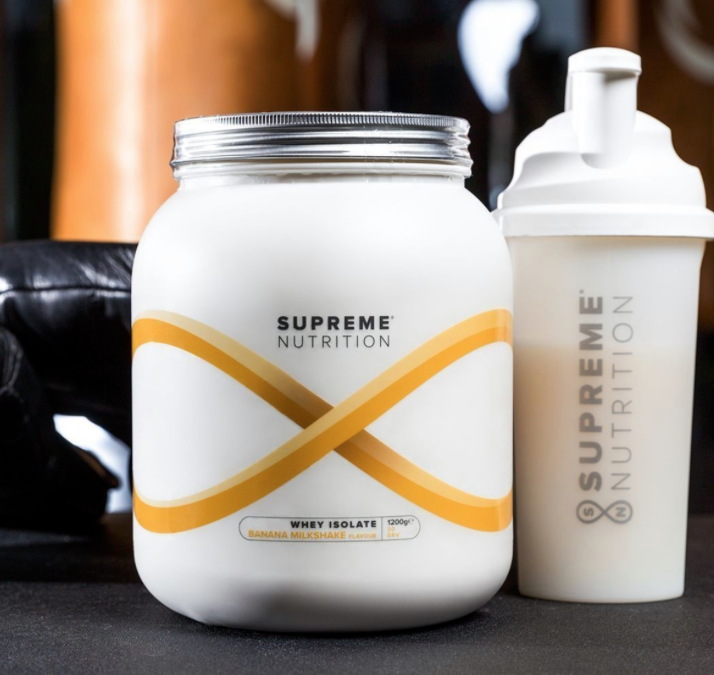 Supreme Nutrition